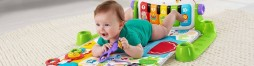 Toys for early childhood